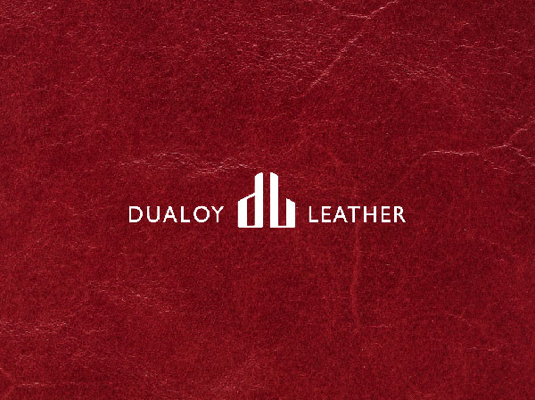 Dualoy Leather